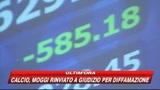 24/02/2009 - Borse europee in calo nella scia di New York e Tokyo