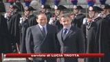 24/02/2009 - Italia-Francia, accordo sul nucleare