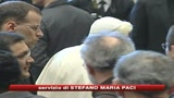 Crisi, il Papa: colpa di chi adora il dio denaro