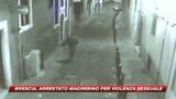 26/02/2009 - Brescia, arrestato magrebino per violenza sessuale