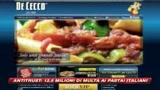27/02/2009 - Antitrust: 12,5 milioni di multa ai pastai italiani