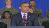 27/02/2009 - Obama annuncia: via dall'Iraq entro il 31 agosto 2010