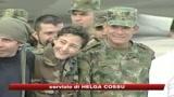 Colombia, ex ostaggi Farc: Betancourt un'arpia