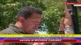 Chavez: migliorano condizioni di salute di Fidel Castro