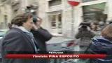 28/02/2009 - Omicidio Meredith, Bongiorno critica operato Polizia