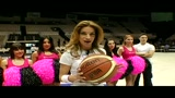 R&B, arrivano le cheerleaders