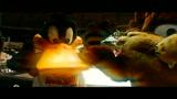 R&B, Mirela e Poz tra i Looney Tunes