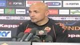 Spalletti: Con Panucci si riparte