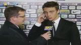Marchisio e il gol: sono stato fortunatissimo