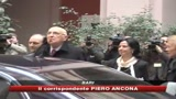 Napolitano restituisce a Medvedev basilica San Nicola