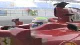 01/03/2009 - Ferrari, test su assetto e affidabilità