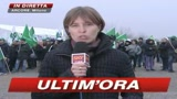 Quote latte, allevatori Confagricoltura in protesta