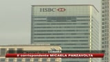 Tempi duri anche per la Hsbc