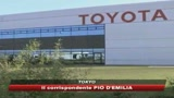 Giappone, Toyota chiede 2 miliardi dollari allo Stato
