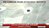 Pakistan, attaccata squadra cricket Sri Lanca: 8 morti