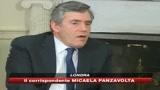 04/03/2009 - Brown negli Usa, silenzio su crisi bancaria britannica