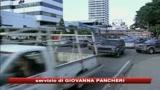 04/03/2009 - Panama, ucciso italiano. Sudan, arrestato connazionale
