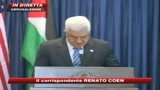 Clinton vede Abu Mazen e bacchetta Israele e Hamas