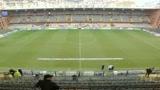Coppa Italia, presentazione Sampdoria-Inter