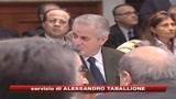 05/03/2009 - Precari e infrastrutture, domani il piano del governo