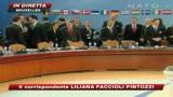 Bruxelles, oggi vertice dei ministri degli Esteri Nato