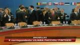 05/03/2009 - Da vertice Nato segnali di disgelo verso la Russia