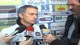 Coppa Italia, Mourinho: non è finita