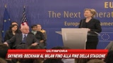 06/03/2009 - Clinton: Non c' scelta, Usa e Ue devono essere unite