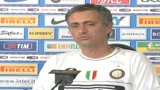 Orgoglio Mourinho