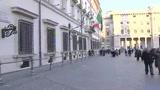 06/03/2009 - Berlusconi contro il pessimismo: Crisi non drammatica