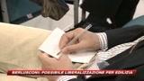 07/03/2009 - Crisi, il piano del governo per l'edilizia