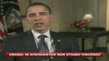 08/03/2009 - Afghanistan, Obama pronto a trattare con i talebani