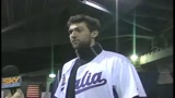 Bargnani dal basket al baseball  