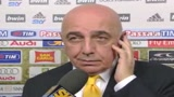 Galliani e il Milan da circo Togni: poca memoria