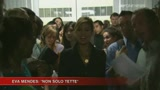 11/03/2009 - SKY Cine News: Eva Mendes, intervista confidenziale