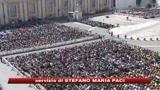 11/03/2009 - Lefebvriani, il Papa: Una disavventura imprevedibile