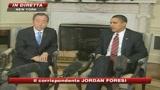 11/03/2009 - Crisi, Obama chiede al G20 nuove regole e azione comune