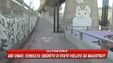 11/03/2009 - Arrestato marocchino che aveva violentato una donna
