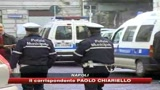 Napoli, lotta ai parcheggiatori  abusivi