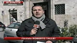 13/03/2009 - Meredith, Raffaele: non mi fecero chiamare un avvocato