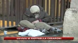 14/03/2009 - Firenze, 35enne violenta clochard: arrestato