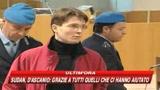 14/03/2009 - Processo Meredith, sotto i riflettori i pc di Sollecito