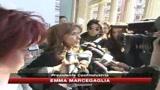 14/03/2009 - Crisi, Marcegaglia: Soldi veri o aziende falliranno