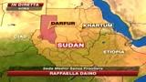 14/03/2009 - Darfur, liberati gli ostaggi. Frattini: nessun riscatto