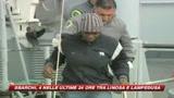 Quattro sbarchi in 24 ore tra Linosa e Lampedusa