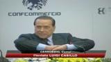 15/03/2009 - Piano casa, nuovo scontro Berlusconi-Franceschini