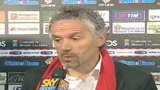 Napoli, Donadoni pareggia alla prima