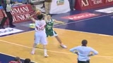 Basket, Milano piega Avellino