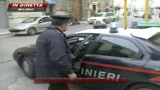 16/03/2009 - 'Ndrangheta, 20 arresti a Milano