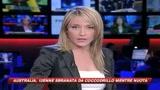 Australia, 12enne sbranata da coccodrillo mentre nuota